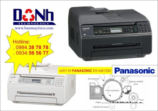 Máy in Laser cũ Panasonic KX-MB1500