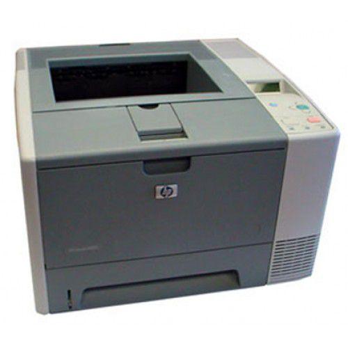Máy in cũ HP LaserJet 2430n