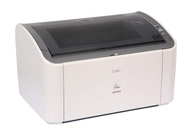Máy in Canon Laser Printer LBP 2900 cũ
