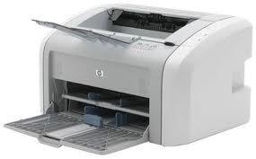 Bán máy in cũ HP LaserJet 1020