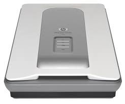 Máy scan HP scanjet G4050 cũ