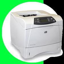Máy in cũ HP LaserJet 4250D