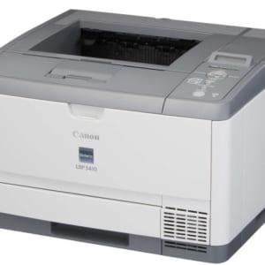 Máy in Canon LBP 3410 cũ
