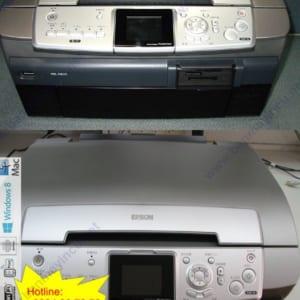 Máy in Nhật Bản Epson cũ PM A900