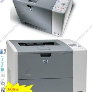 Máy in cũ HP Laserjet P3005