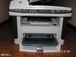 Máy in cũ đa chức năng Hp Laserjet 1522NF