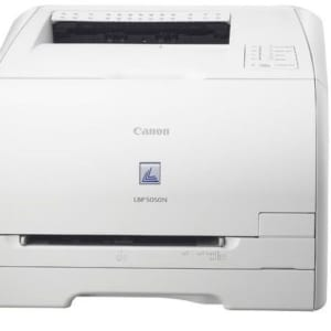 Máy in Laser màu cũ Canon LBP 5050