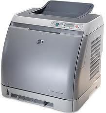 Máy in cũ HP Color LaserJet 2600n