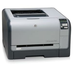 Máy in HP Color LaserJet CP1515n