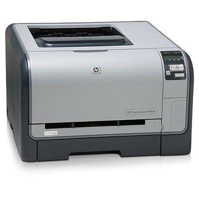 Máy in HP Color LaserJet CP1515n