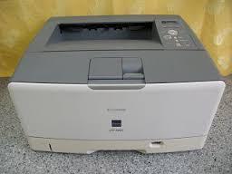 Máy in Canon Satera LBP-3930