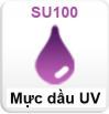 Mực pigment uv đóng chai 100ml