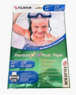 Giấy in ảnh Fujifilm A4