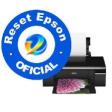 Reset tràn bộ đếm máy in Epson