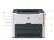 HP LaserJet 1320 giá rẻ