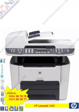 Máy in HP LaserJet 3390 All-in-One