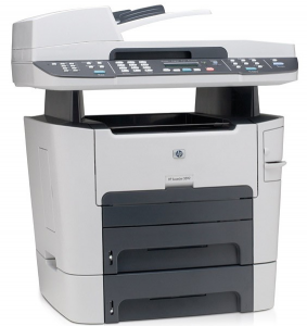 Máy in HP LaserJet 3390 All-in-One