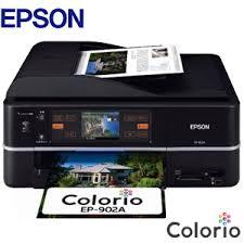 Epson EP 902A 1 1
