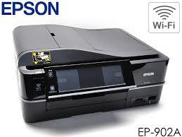 Epson EP 902A 2
