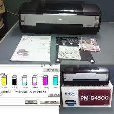 Epson PM G4500 2