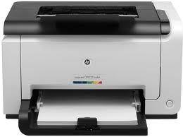 HP Color LaserJet CP1025 1