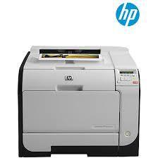 HP Pro 400 M451DN 1 1