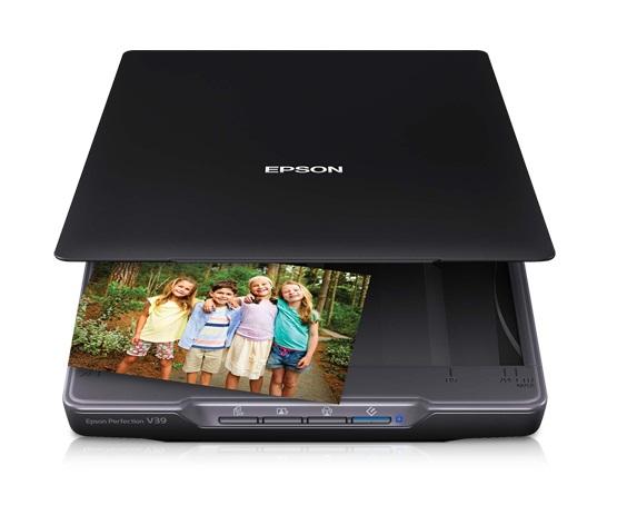 Scanner Epson V39 2
