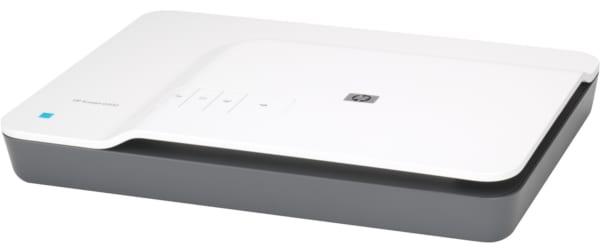 Scanner HP G3110 cu 1