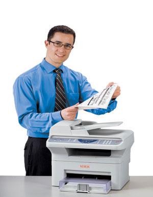mayin Fuji Xerox 3200MFP 1