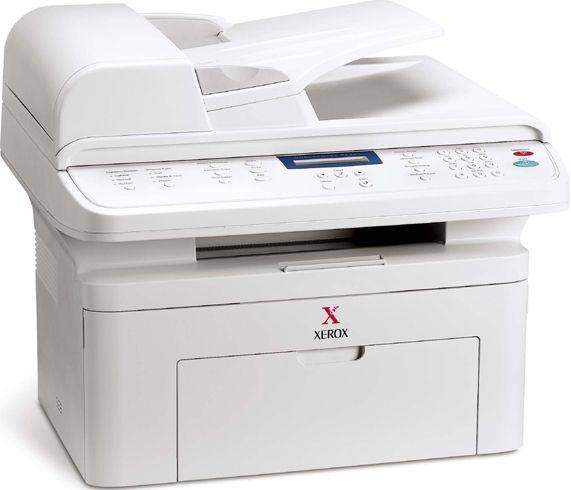 xerox Workcentre pE220 2 1