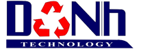 Bán máy in cũ là trang website của Công ty Danh Nhân